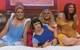 Casa Cupula drag queen videos