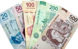 Pesos, Dollars and More