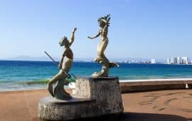 Surveys confirm Puerto Vallarta is one of Mexico's safest cities