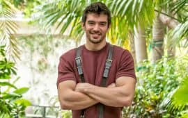 """All-American"" Steve Grand regresa a Vallarta"