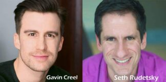 gavin creel and seth rudetsky